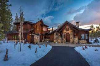 Lahontan Home 201 – Lahontan Realty – Truckee