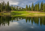 Lahontan Golf Club Hole 12