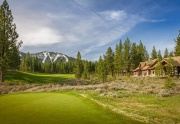 Lahontan Golf Club Hole 13