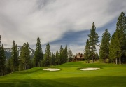 Lahontan Golf Club Hole 18