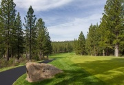 Lahontan Golf Club Hole 1
