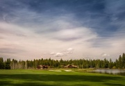 Lahontan Golf Club Hole 2