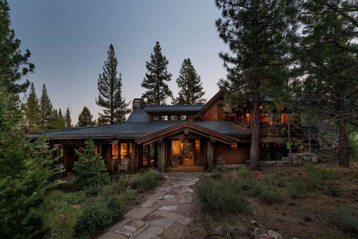 Lahontan Realty Home 360 xxx