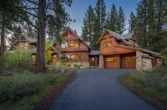 Lahontan Realty Home 438 – 13123 Snowshoe Thompson
