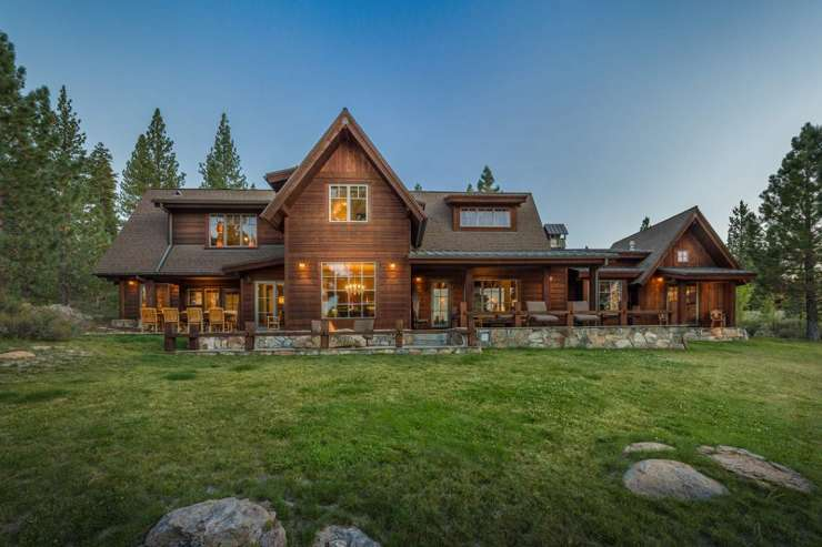SOLD – Lahontan Realty – Home 454 – 13193 Snowshoe Thompson xxx