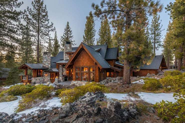 Sold Lahontan Realty Home 490 xxx