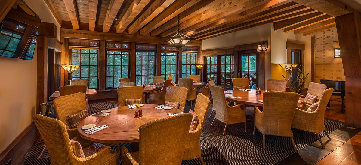 The Lodge at Lahontan Golf Club