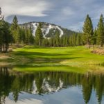 Truckee Homes Lahontan Golf Club